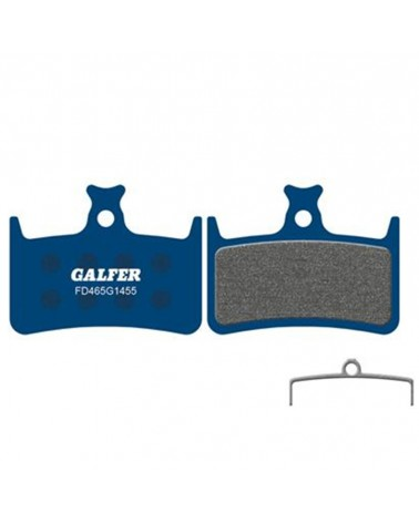 Galfer Bike Road Brake Pad Hope RX4