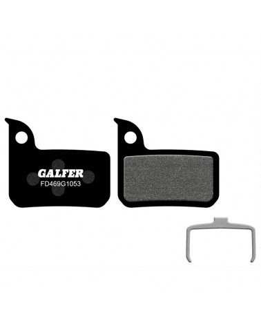 Galfer Bike Standard Brake Pad Sram Red 22 - Level