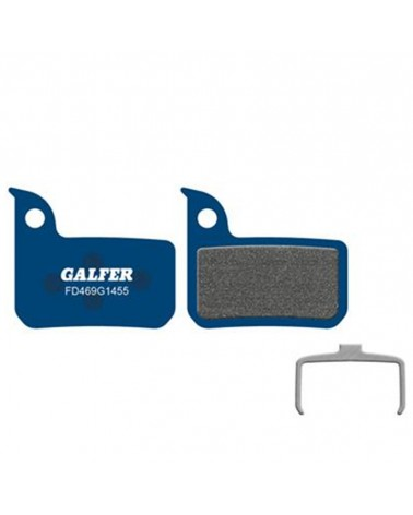 Galfer Bike Road Brake Pad Sram Red 22 - Level