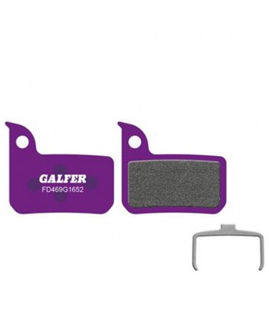 Galfer E-Bike Brake Pad Sram Red 22 - Level