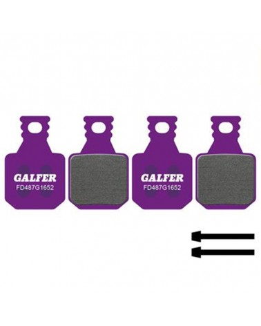 Galfer E-Bike Brake Pad Magura MT5 - MT7