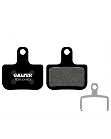 Galfer Bike Standard Brake Pad Sram Level/T/TL