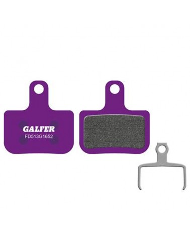 Galfer E-Bike Brake Pad Sram Level/T/TL