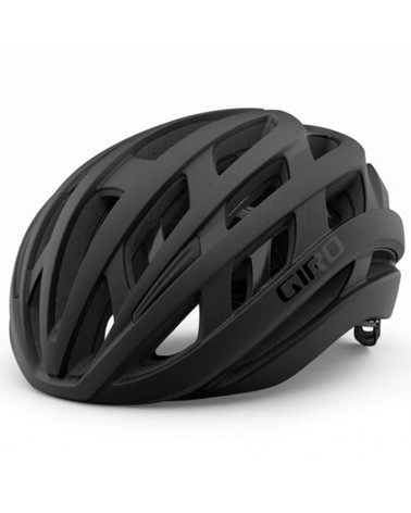 Giro Helios Spherical MIPS Road Helmet, Matte Black/Fade