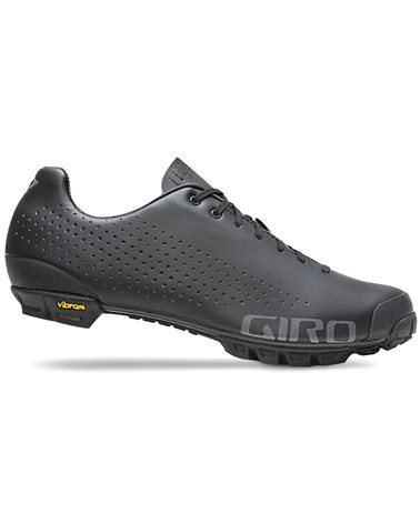 Giro Empire VR90 MTB Cycling Shoes, Black