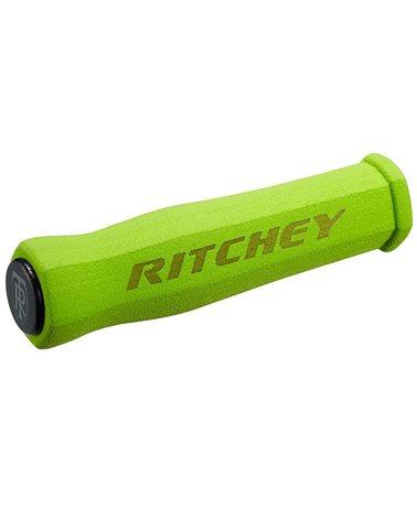 Ritchey WCS TrueGrip Handlebar Grips 125mm, Green