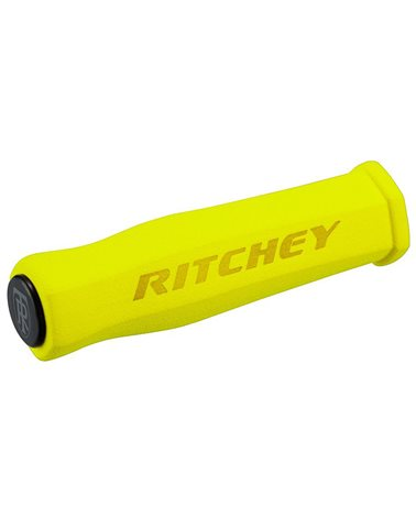 Ritchey WCS TrueGrip Manopole 125mm, Giallo