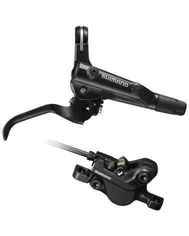 Shimano Rear Idraulic Disc Brake Kit BL-MT501-R Deore + BR-MT520 + Pipe