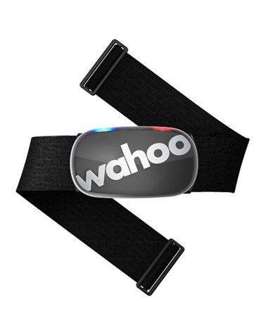 Wahoo TICKR Fascia Cardio Bluetooth/ANT+, Stealth Grey