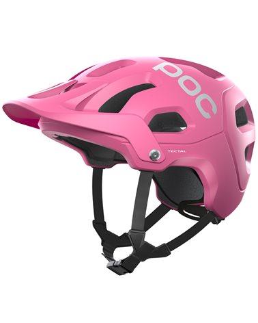 Poc Tectal MTB Helmet, Hactinium Pink Matt