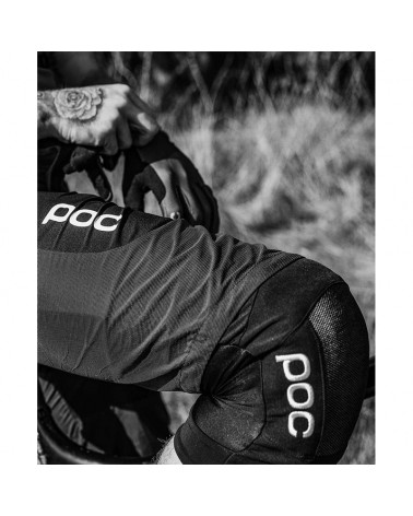 Poc Joint VPD System Knee Protector, Uranium Black