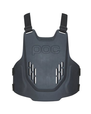 Poc VPD System Chest Protector, Uranium Black