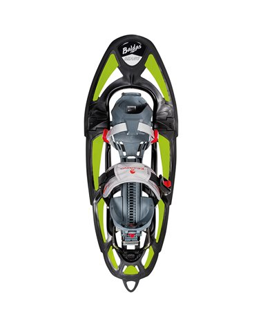 Ferrino Miage Special Snowshoes, Green