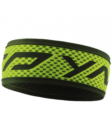 Dynafit Dryarn 2 Headband, Fluo Yellow/0910