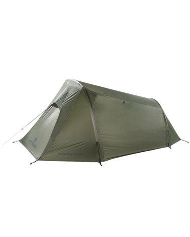 Ferrino Lightent 2 Pro FR 2-person Tent, Olive Green