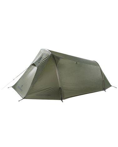 Ferrino Lightent 1 Pro FR 1-person Tent, Olive Green