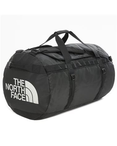 The North Face Base Camp Duffel XL Borsone 132 Litri, TNF Black