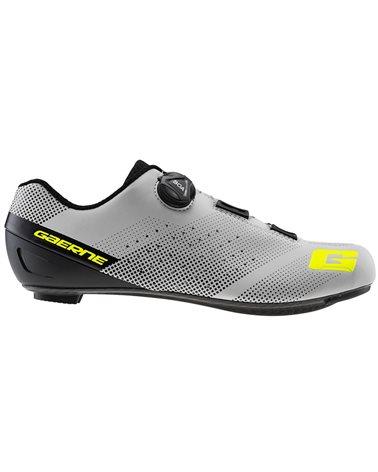 Gaerne Carbon G. Tornado Men's Road Cycling Shoes, Matt Grey