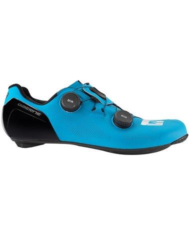 Gaerne Carbon G. STL Men's Road Cycling Shoes, Matt Light Blue