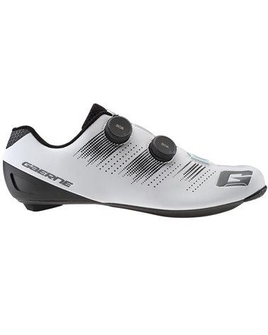 Gaerne Carbon G. Chrono Men's Road Cycling Shoes, Matt White