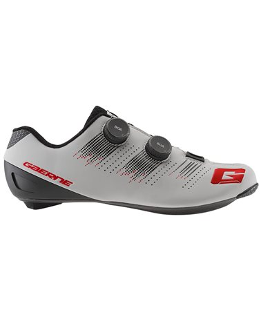 Gaerne Carbon G. Chrono Men's Road Cycling Shoes, Matt Grey
