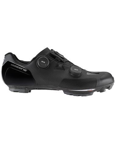 Gaerne Carbon G. SNX Men's MTB Cycling Shoes, Matt Black