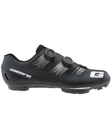 Gaerne Carbon G. Kobra Men's MTB Cycling Shoes, Matt Black