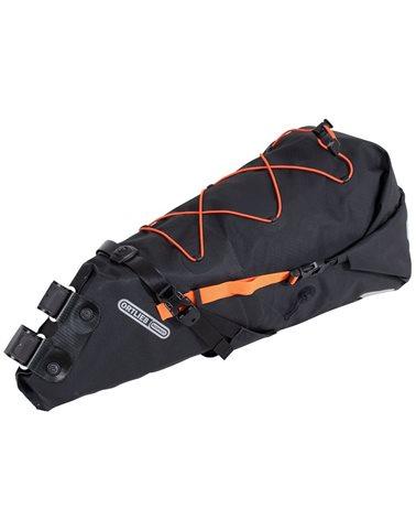 Ortlieb Seat-Pack F9902 Saddle Bag 16.5 Liters, Black Matt