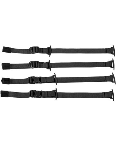 Ortlieb R10105 Compression Straps Backpack (5 pcs)