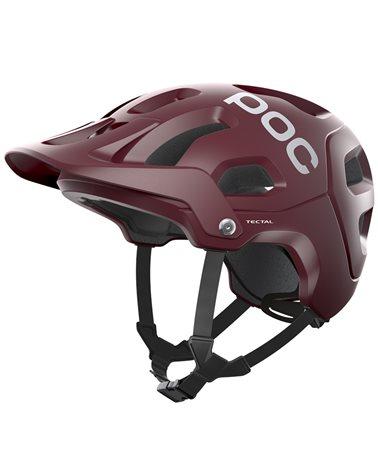 Poc Tectal MTB Helmet, Propylene Red Matt