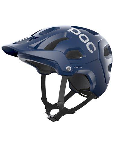 Poc Tectal MTB Helmet, Lead Blue Matt