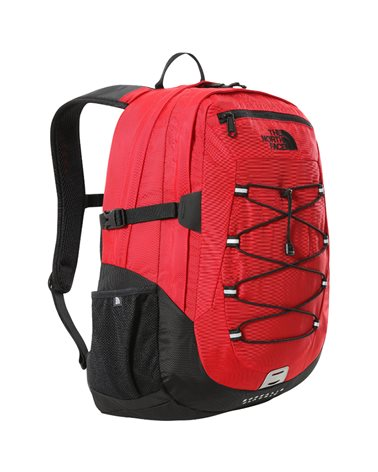 The North Face Borealis Classic Backpack 29 Liters, TNF Red/TNF Black