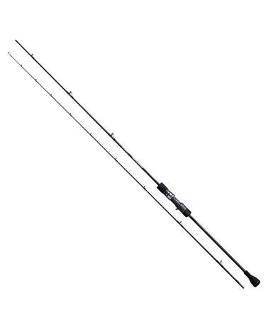 Shimano Grappler Type Slow J B683 Baitcasting Boat Quiver Fishing Rod