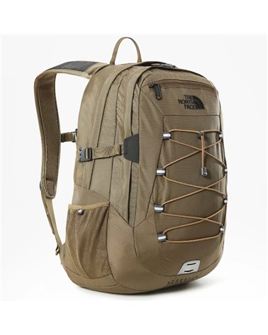 The North Face Borealis Classic Backpack 29 Liters, Military Olive/Utility Brown