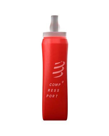 Compressport ErgoFlask 300ml, Red