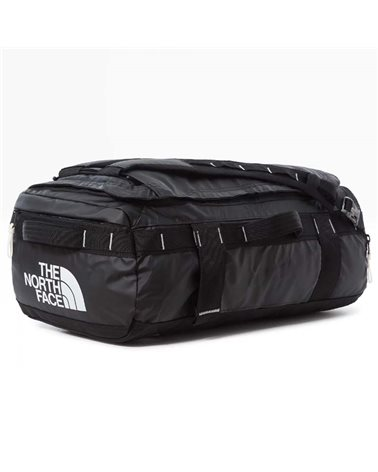 The North Face Base Camp Voyager - 32 Liters, TNF Black/TNF White