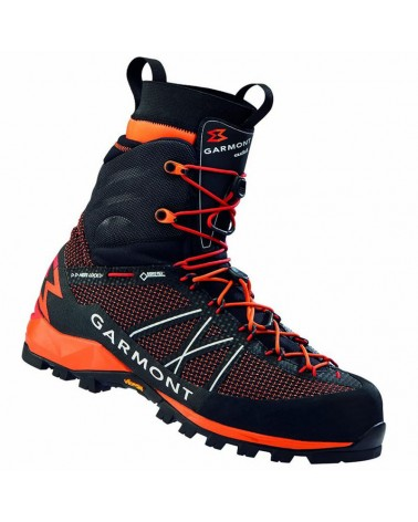 Garmont G-Radikal GTX Gore-Tex Men's Trekking Boots, Orange/Red