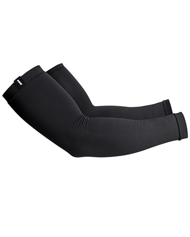 Assos Arm Foil Cycling Arm Warmers, Black Series