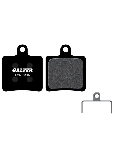 Galfer Bike Standard Brake Pad Hope Mini - Enduro