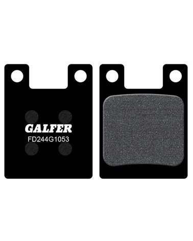 Galfer Bike Standard Brake Pad Hope C2 - O2
