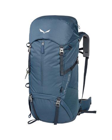 Salewa Cammino 60+10 Liters Trekking Backpack, Midnight Navy
