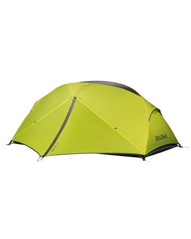 Salewa Denali III 3-person Tent, Cactus/Grey