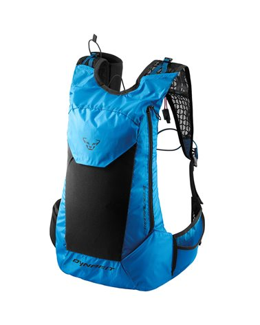 Dynafit Transalper 18 Speed Mountaineering Backpack 18 Liters, Methyl Blue/Black