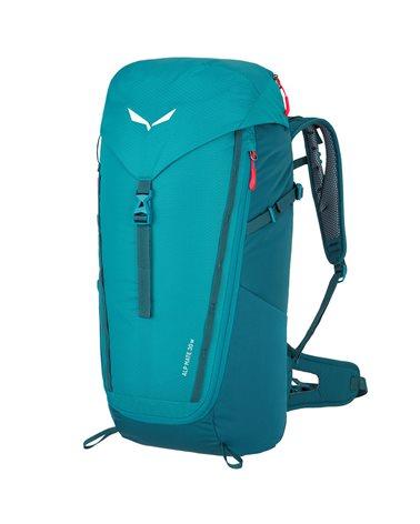 Salewa Alp Mate 30 Women's Trekking Backpack 30 Liters, Blue Coral