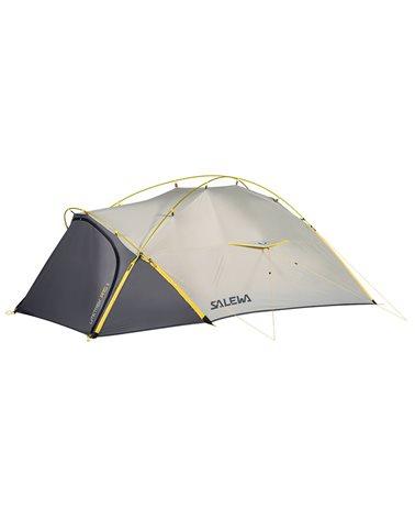 Salewa Litetrek Pro II Tenda Due Posti, Lightgrey/Mango