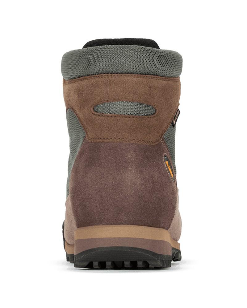 Dark Brown Aku Slope LTR GTX Gore-Tex Men/'s Trekking Boots