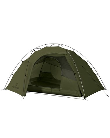 Ferrino Force 2 FR 2 Persons Tent, Green Olive