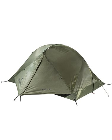 Ferrino Grit 2 FR 2 Persons Tent, Green Olive