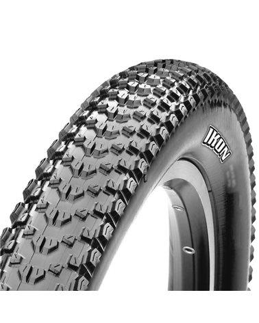 Maxxis Ikon 29x2.20 60TPI MTB Folding Tyre, Black