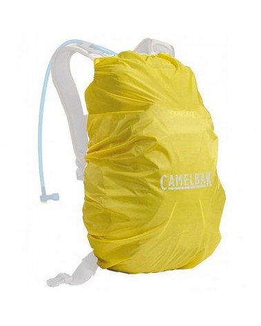 Camelbak Raincover M.U.L.E. 10 Liters Backpack, Hi Viz Yellow